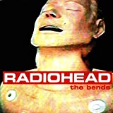 album art to The Bends (bonus disc: Live EP)