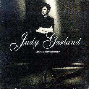 Judy Garland - 25th Anniversary Retrospective - Zortam Music
