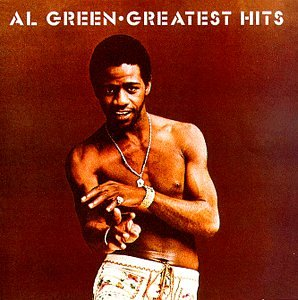 Al Green - Compact Command Performances 14 Greatest Hits - Lyrics2You