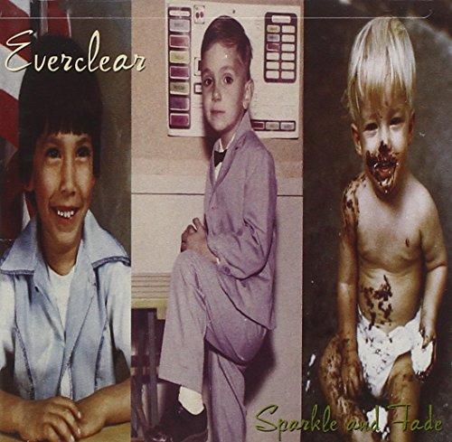 Everclear - Sparkle & Fade - Lyrics2You