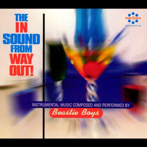 Beastie Boys - Groove Holmes Lyrics - Zortam Music