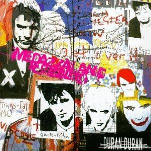 Duran Duran - The Saint - Zortam Music