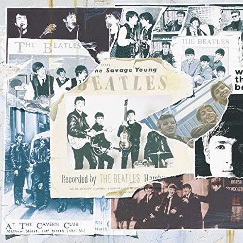The Beatles - Anthology 1 (Disc Two) - Zortam Music