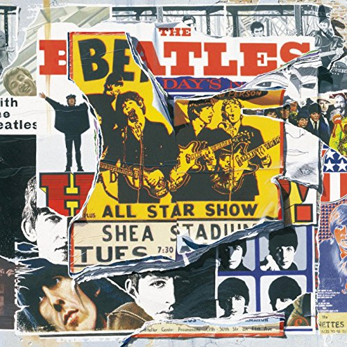 Beatles - Anthology 2 (Disk 1) - Zortam Music