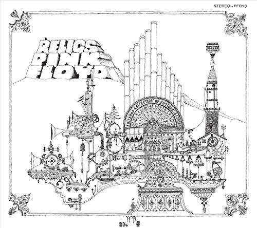 Pink Floyd - Fluydos CD1 - Zortam Music