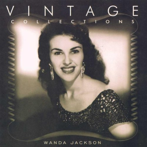Wanda Jackson - Vintage Collections Series - Zortam Music
