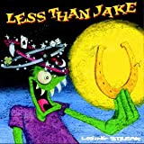 album art by Less Than Jake