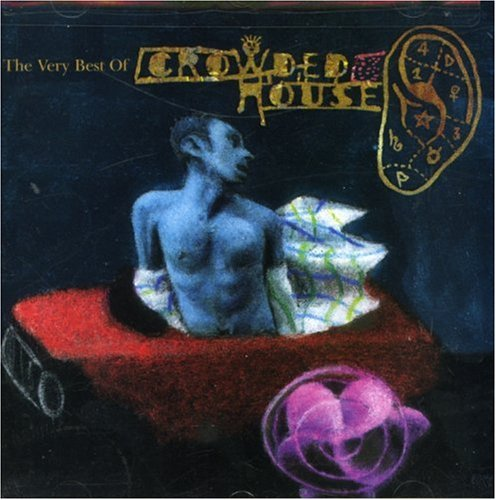 Crowded House - The Power of Love 1990-1992 - Zortam Music