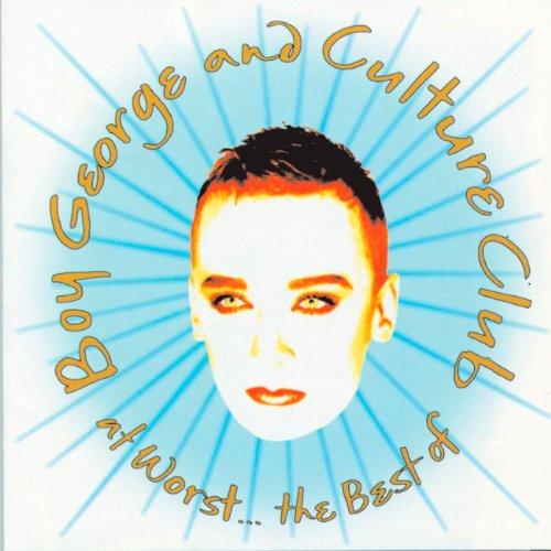 Boy George - At Worst.. . Best of Boy George - Zortam Music