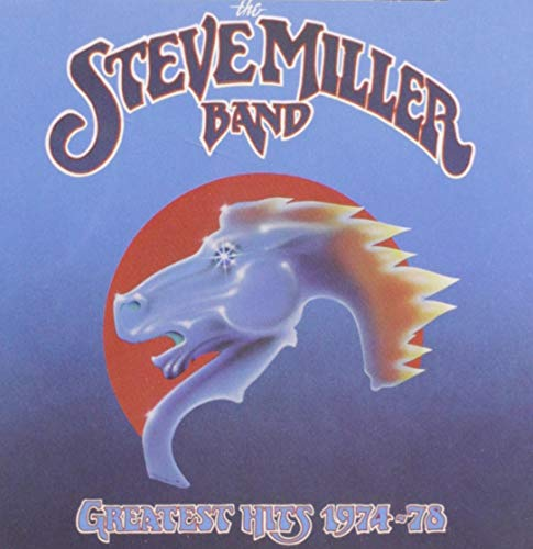 Steve Miller Band - The Steve Miller Band - Zortam Music