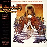 Cover de Labyrinth: From The Original Soundtrack Of The Jim Henson Film