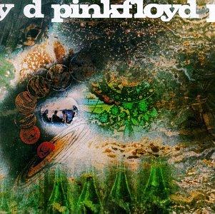 Pink Floyd - A   Saucerful of Secrets - Zortam Music