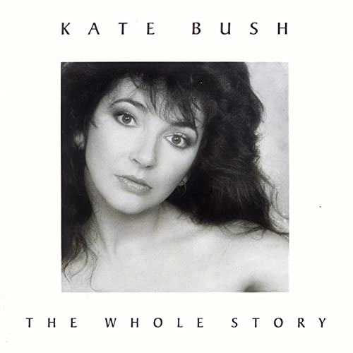 Kate Bush - Whole Story - Zortam Music