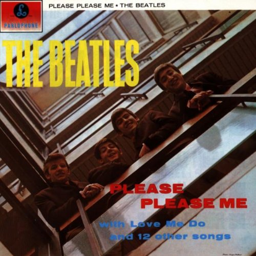Beatles - Please Please Me - Zortam Music
