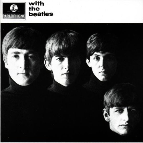 The Beatles - With The Beatles 1963-11-22 - Zortam Music