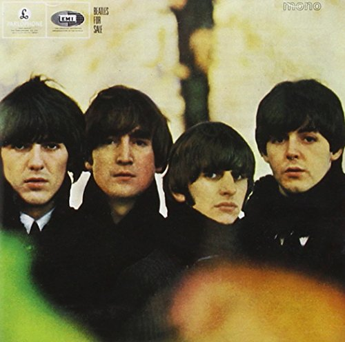 The Beatles - Beatles For Sale (mono) - Zortam Music