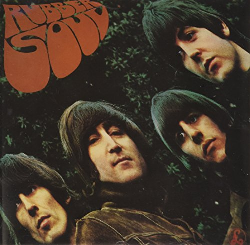 The Beatles - Rubber Soul [Stereo Box] - Zortam Music