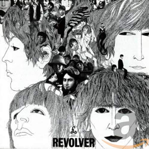 Beatles - Revolver [uk] - Zortam Music