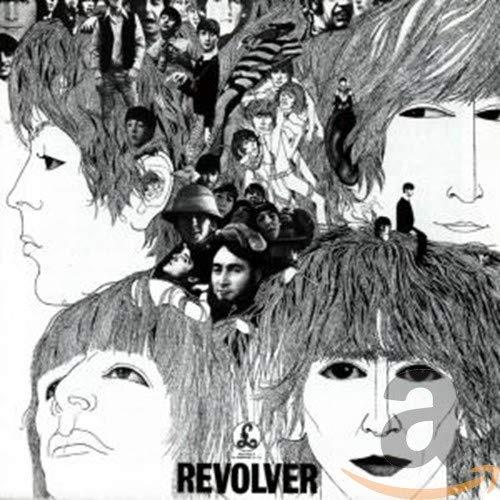 The Beatles - Revolver - Zortam Music