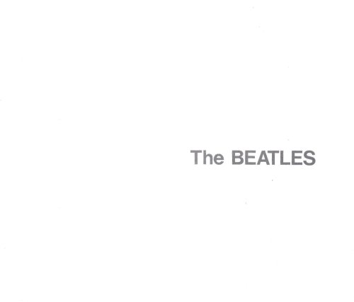 The Beatles - The White Album CD1 - Zortam Music