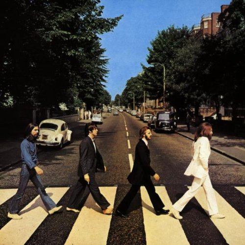 The Beatles - I Want You (She