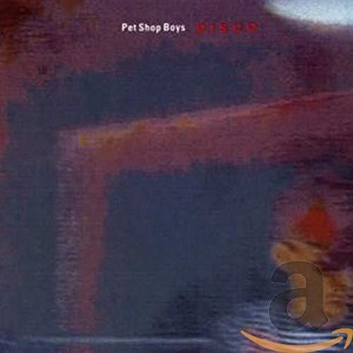 Pet Shop Boys - Disco - Zortam Music