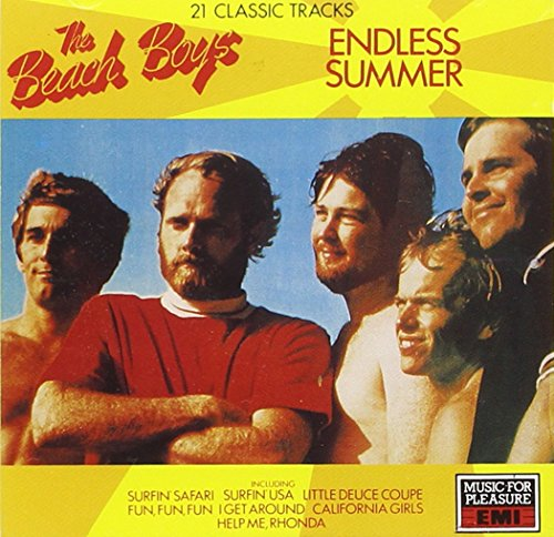 The Beach Boys - The Rock