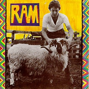 Paul McCartney - Ram - Zortam Music