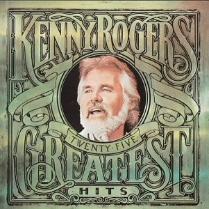 KENNY ROGERS - 25 Greatest Hits (disc 1) - Zortam Music