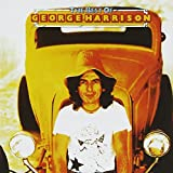 album art to The Best of George Harrison
