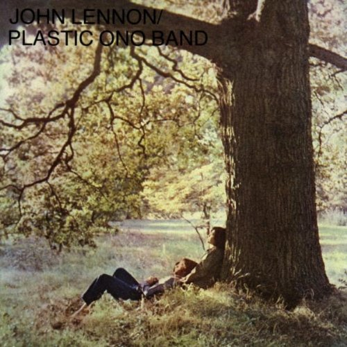 John Lennon - John Lennon Plastic Ono Band - Zortam Music
