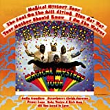 album art to Magical Mystery Tour (Mono and Stereo)