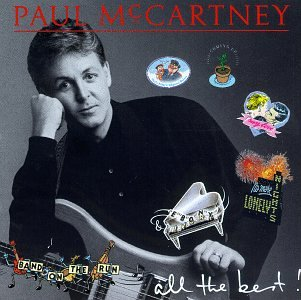 Paul McCartney - The Complete Apple Singles Collection, Volume 2: 1969-1971 - Lyrics2You
