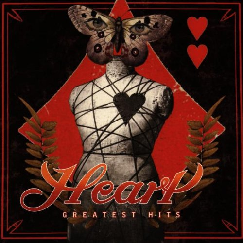 Heart - These Dreams - Greatest Hits - Zortam Music