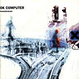 album art to OK Computer