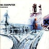 album art to OK Computer