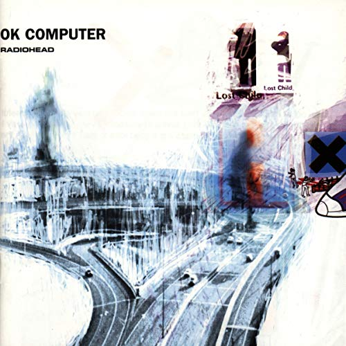 Radiohead - Let Down Lyrics - Lyrics2You