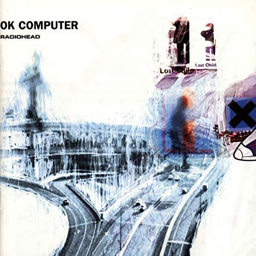 Radiohead - O.K Computer - Zortam Music