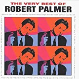 album art to The Very Best of Robert Palmer