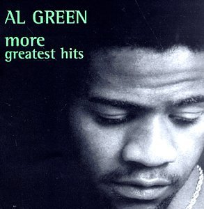 Al Green - More Greatest Hits - Lyrics2You