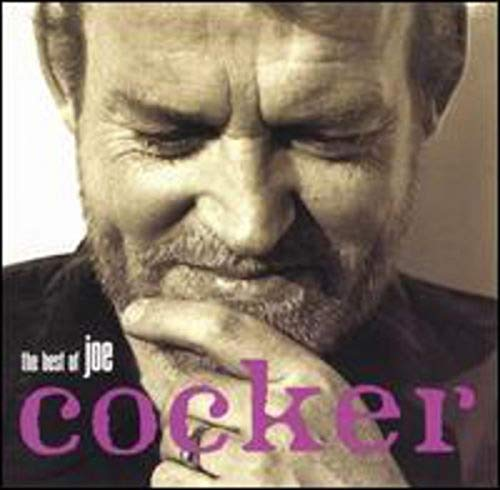 Joe Cocker - Cocker - Zortam Music