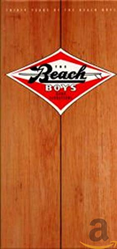 Beach Boys - Good Vibrations: Thirty Years of the Beach Boys Disc 1 - Zortam Music
