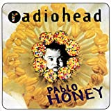 album art to Pablo Honey