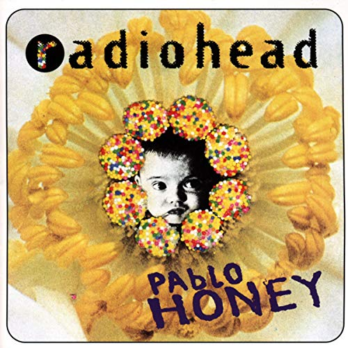 Radiohead - Pablo Honey - Zortam Music
