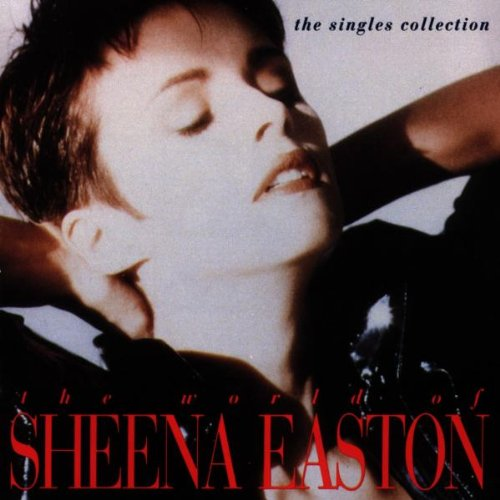 The World of Sheena Easton