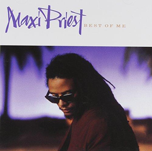 Maxi Priest - More Greatest Hits 8 - Zortam Music
