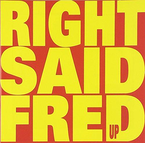 Right Said Fred - Recordings - Zortam Music