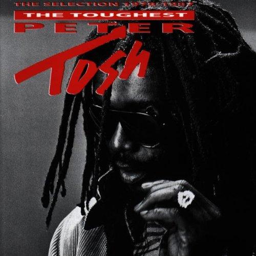 Peter Tosh - The Toughest - Zortam Music