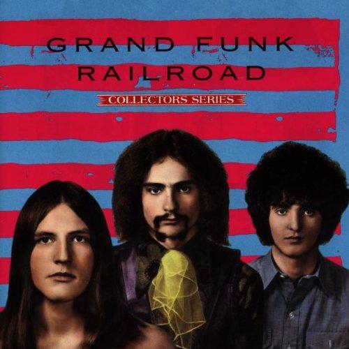 Grand Funk Railroad - Mean Mistreater Lyrics - Lyrics2You