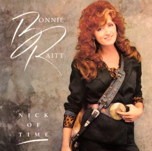Bonnie Raitt - I Will Not Be Denied Lyrics - Lyrics2You